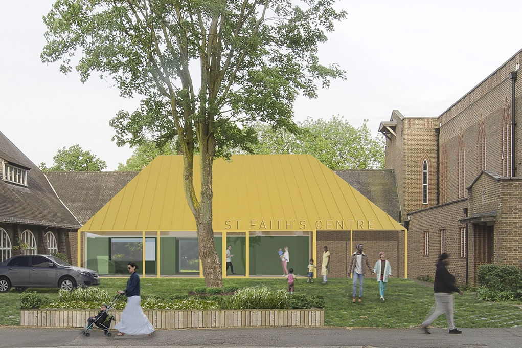 St Faith's centre is a well-used community centre serving a diverse community in North Dulwich. Over 1000 people attend activities at the centre each week, ...
